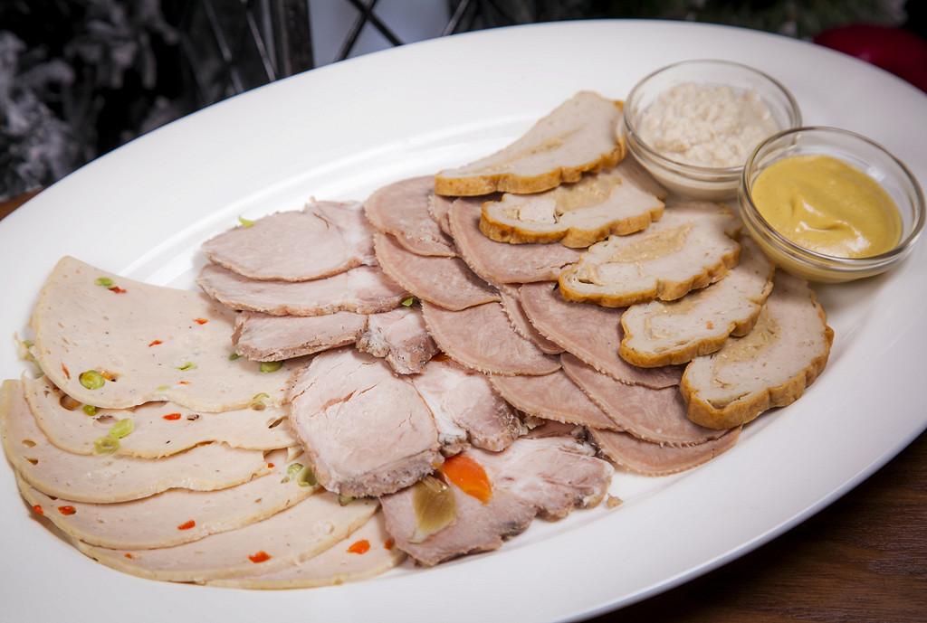 Ресторан Дубрава - фотография 11