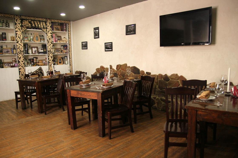 Ресторан Проспект 36 - фотография 2