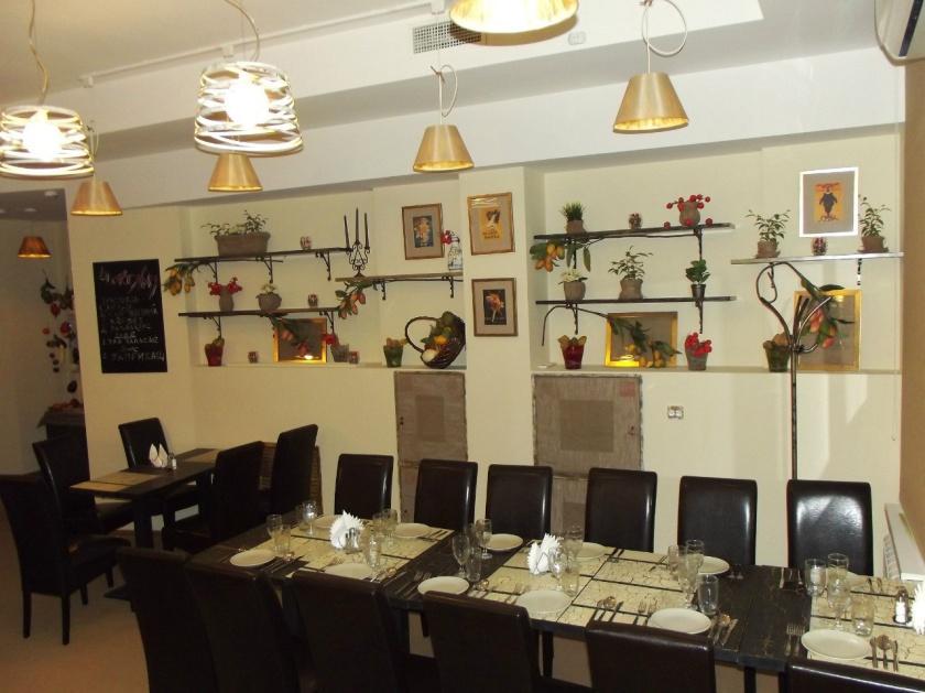 Ресторан Балатон - фотография 6
