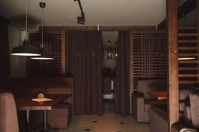 Ресторан Седьмое небо - фотография 6
