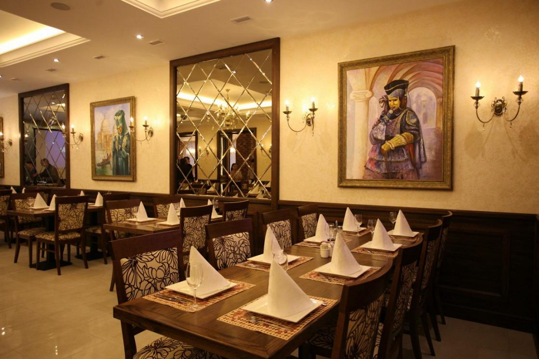 Ресторан Pranzo - фотография 12