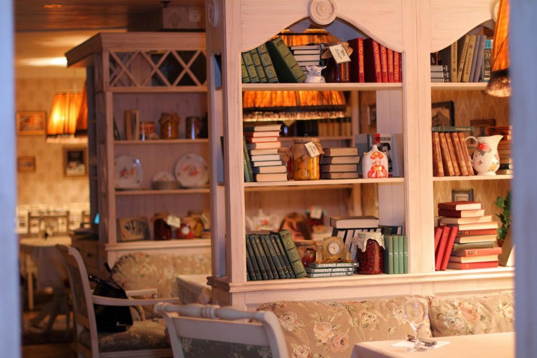 Ресторан Компот - фотография 3