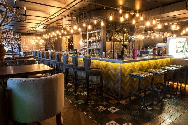 Ресторан Lustra Bar - фотография 6