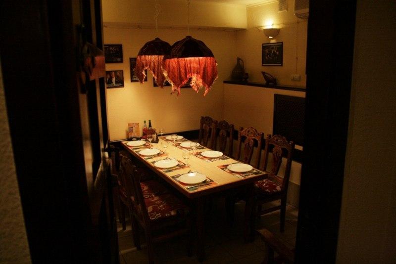 Ресторан Вахтангури - фотография 12
