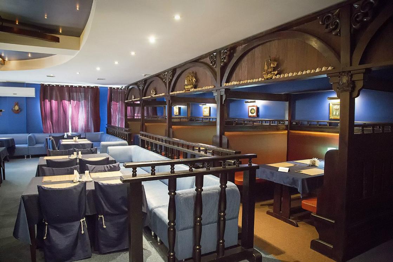 Ресторан Арабэлла - фотография 9