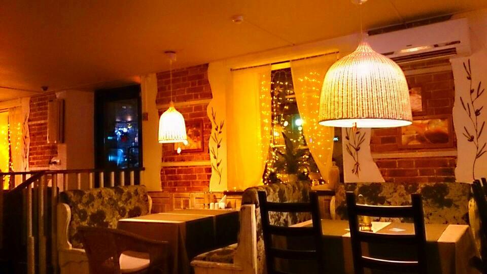 Ресторан Крафтбар - фотография 1