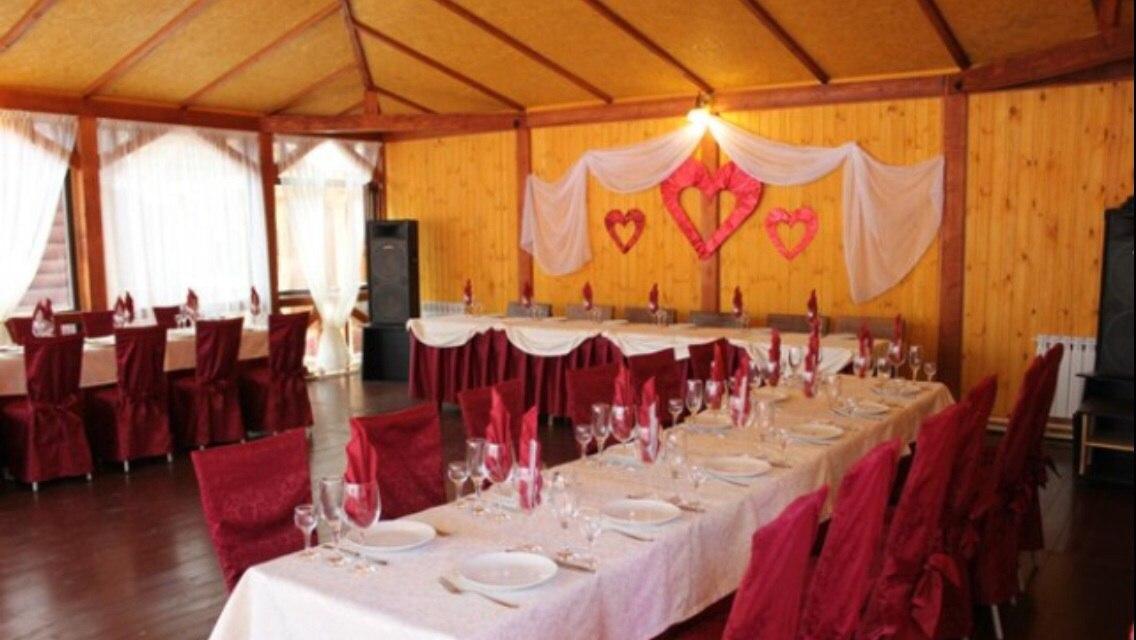 Ресторан Уютный дворик - фотография 3