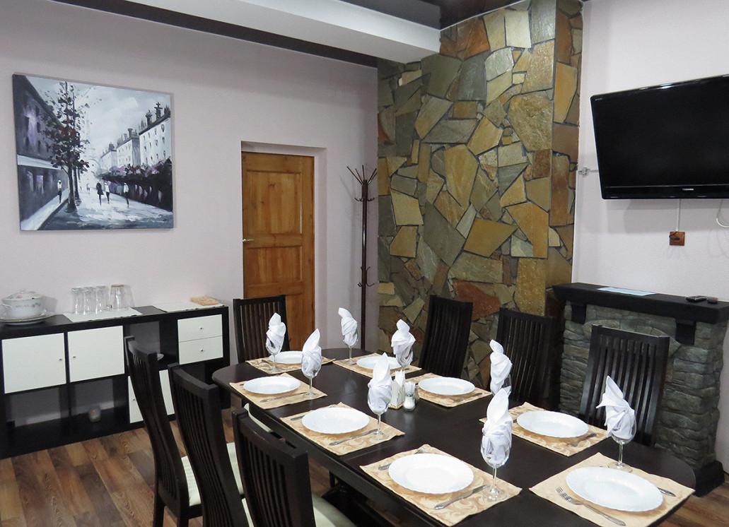 Ресторан Country House - фотография 1