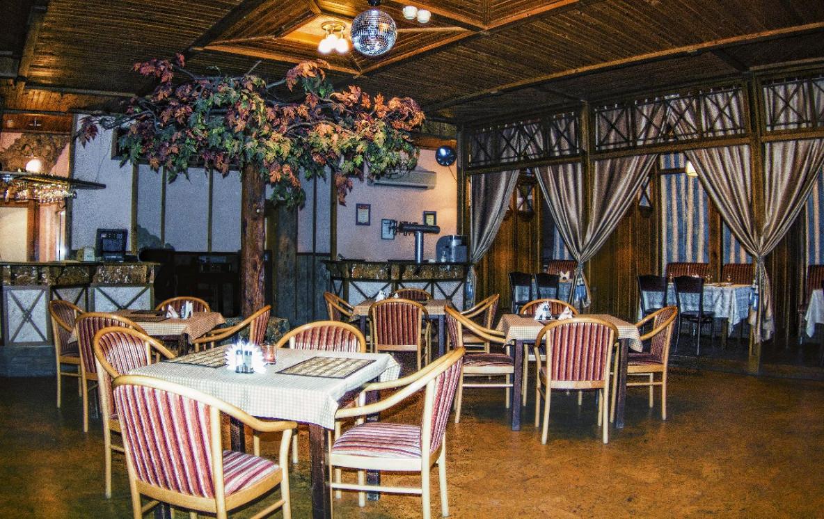 Ресторан Чудесница - фотография 2