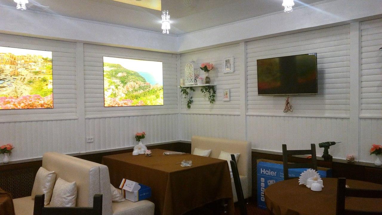 Ресторан Rest Time - фотография 2