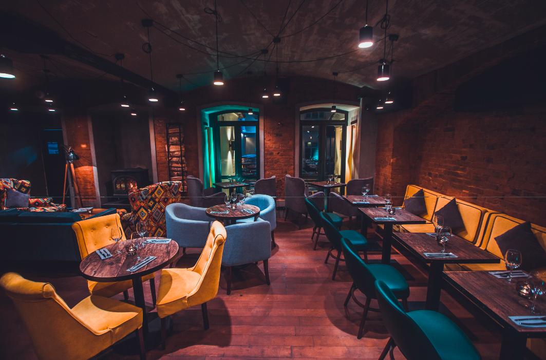 Ресторан Choice - фотография 11