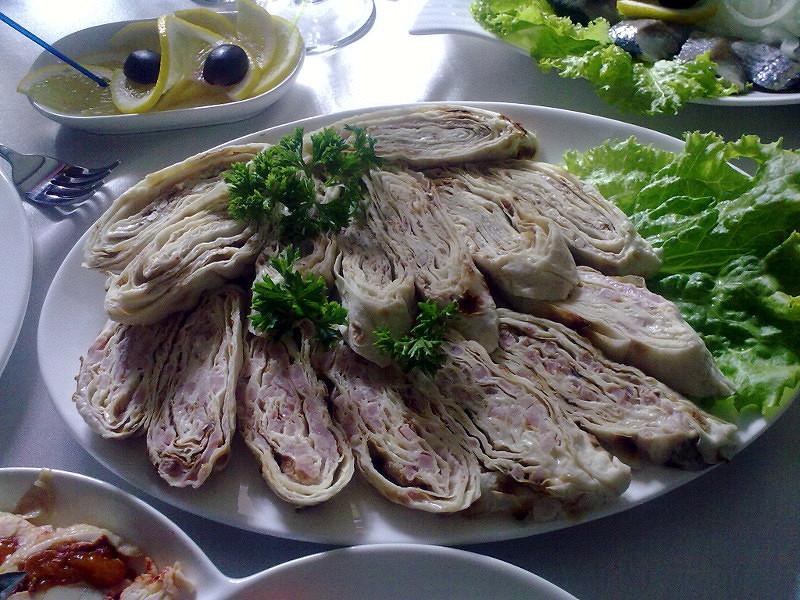 Ресторан Мерси-дар - фотография 7