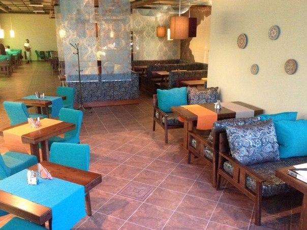 Ресторан Крым - фотография 5