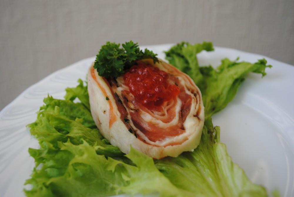 Ресторан Поляна Catering - фотография 6