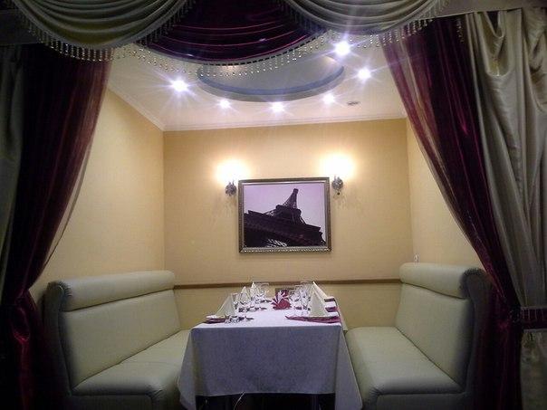 Ресторан Белая роза - фотография 3