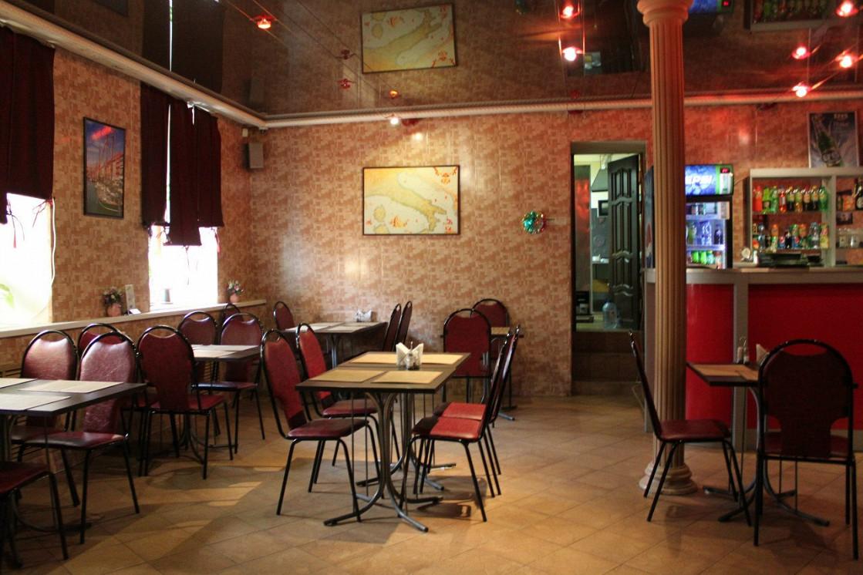 Ресторан Бристоль - фотография 1