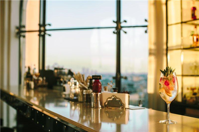 Ресторан Mercedes Bar - фотография 7