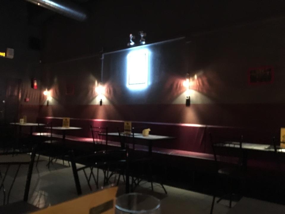 Ресторан Killfish - фотография 2