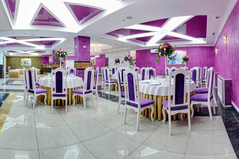 Ресторан Назлы - фотография 2