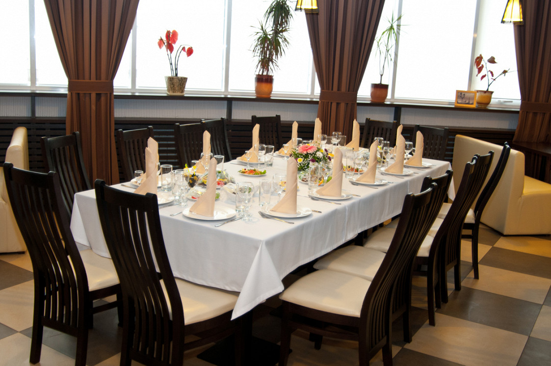 Ресторан Ели-млели - фотография 7