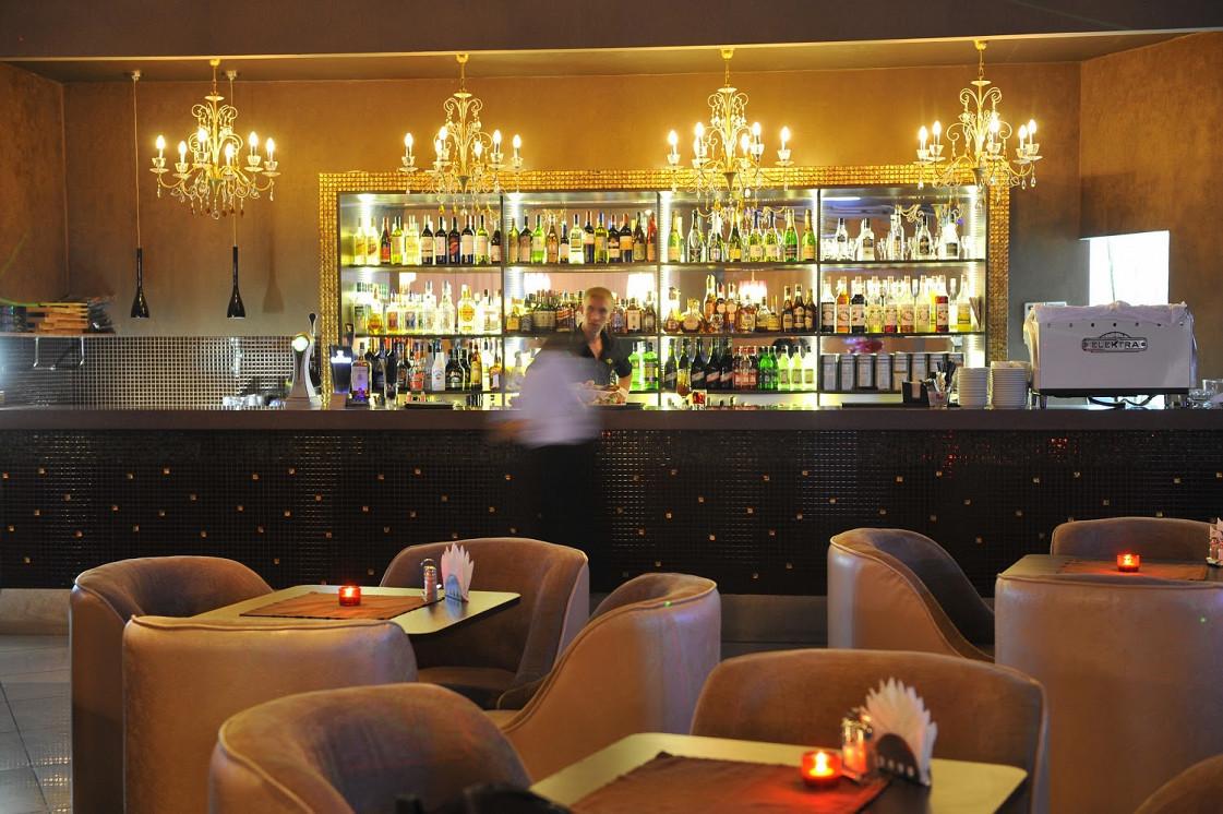 Ресторан Разгуляев - фотография 3