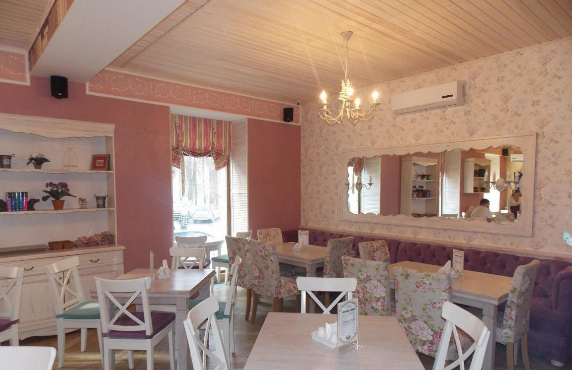 Ресторан Мишель - фотография 1