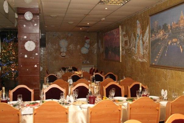 Ресторан Гулливер - фотография 1