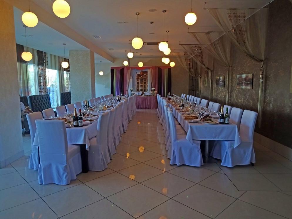 Ресторан Соленый & Зефир - фотография 4