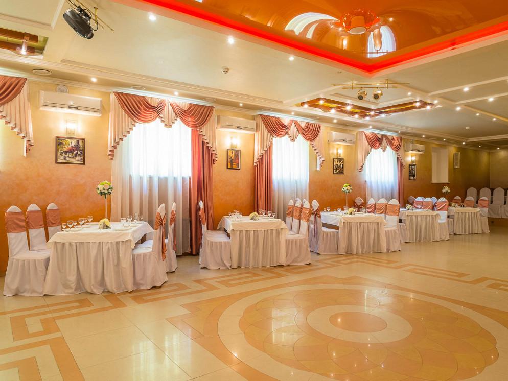 Ресторан Делис - фотография 15