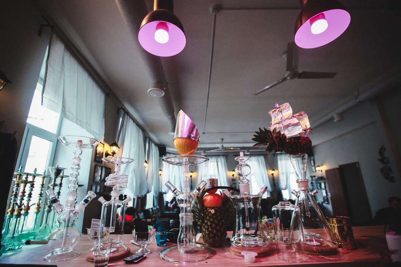 Ресторан Дом мусье Ле Кальяна - фотография 17
