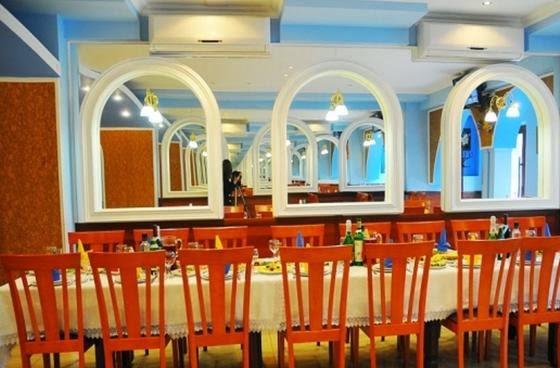 Ресторан Северная Венеция - фотография 5