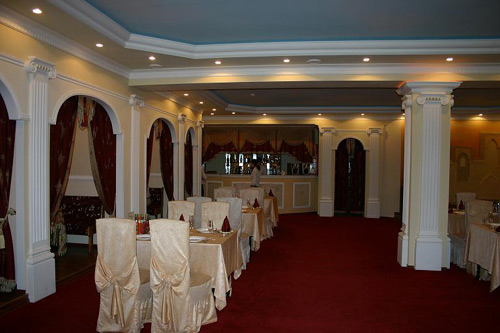 Ресторан Хазар - фотография 7