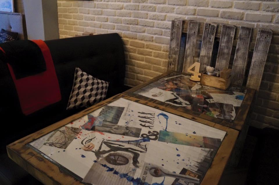 Ресторан Table №1 - фотография 3
