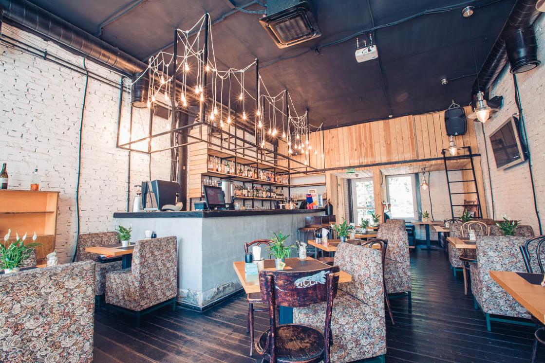 Ресторан Искра - фотография 14