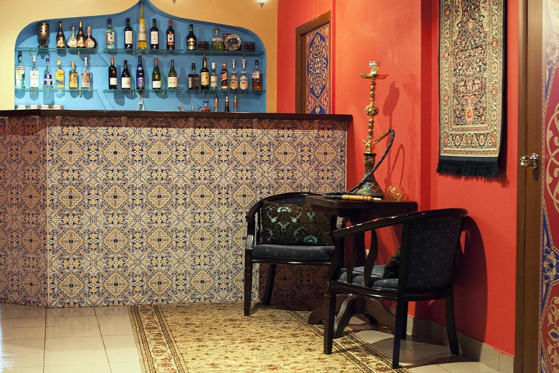 Ресторан Шанти - фотография 4