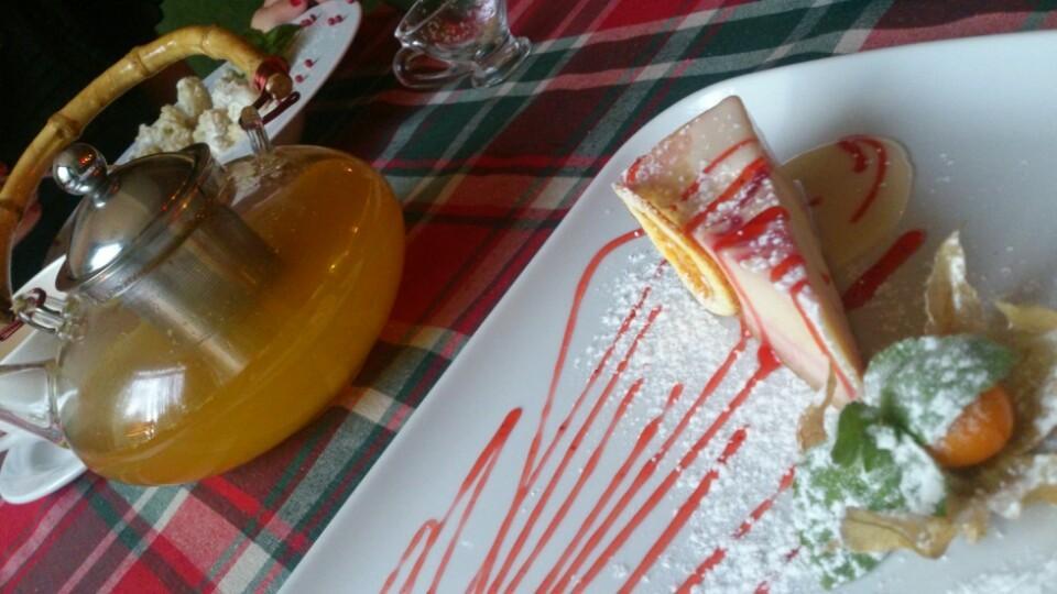 Ресторан Жаба душит - фотография 5