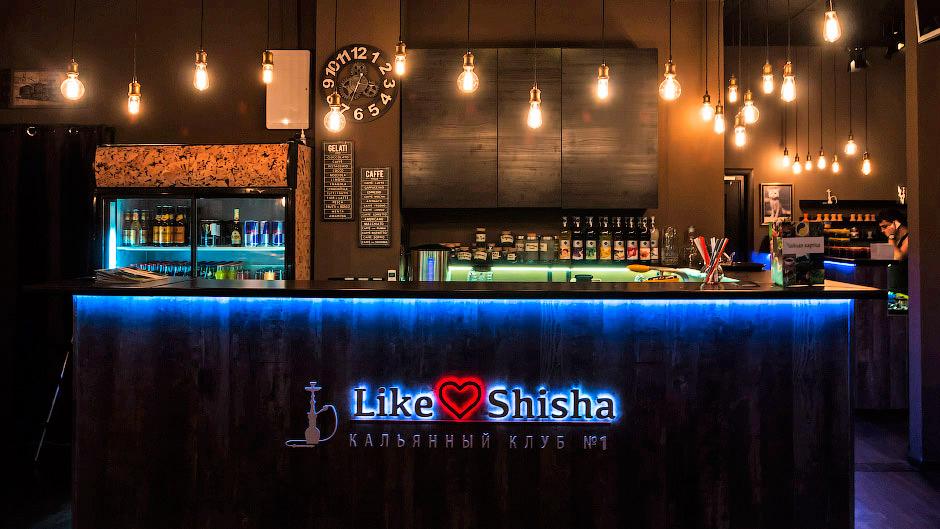 Ресторан Like Shisha на Профсоюзной - фотография 1