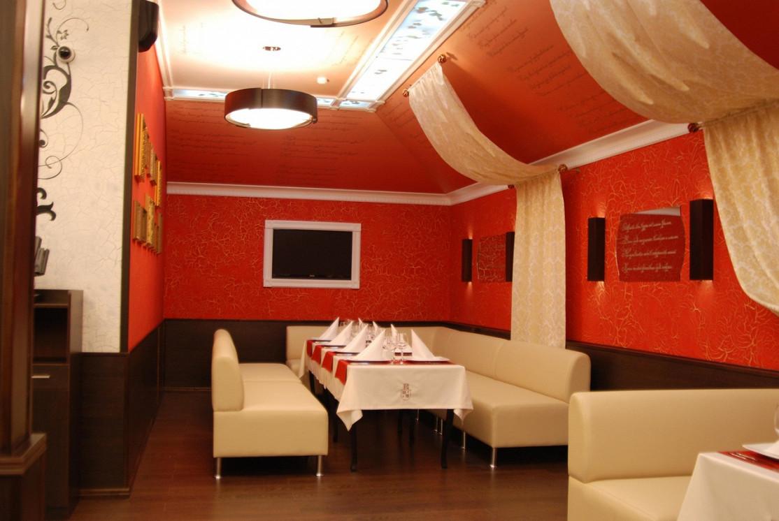 Ресторан Рочер - фотография 5