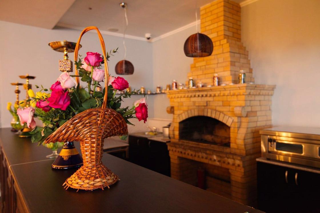 Ресторан 8 & 8 - фотография 6