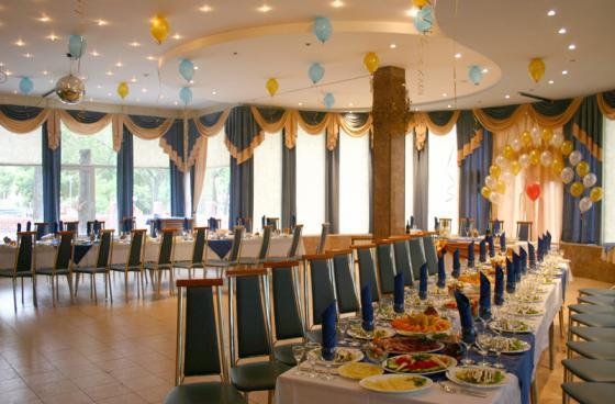 Ресторан Сказка - фотография 7
