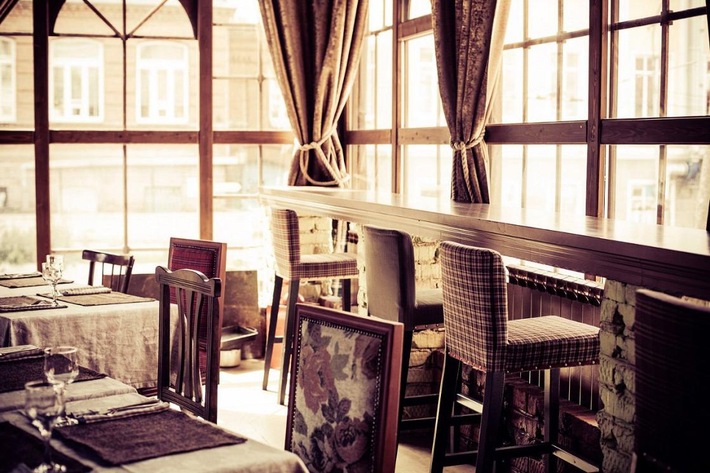 Ресторан Уловка 22 - фотография 2