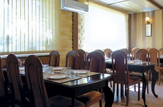 Ресторан Не горюй - фотография 8