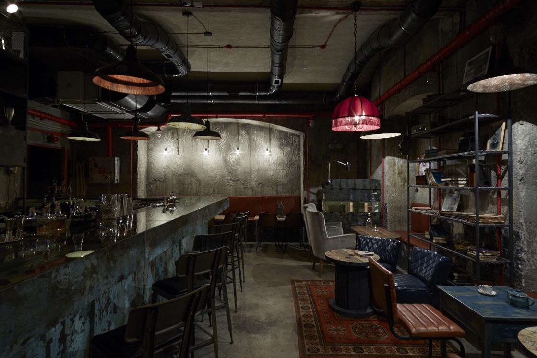 Ресторан Кот Шредингера - фотография 10