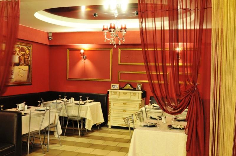 Ресторан Дали - фотография 7