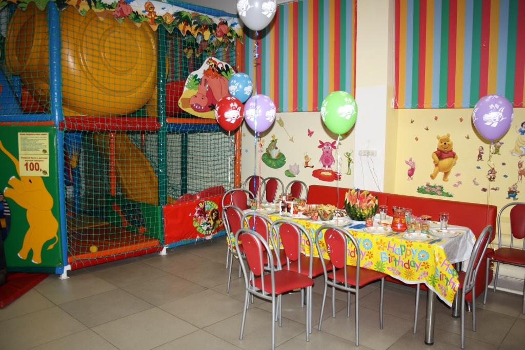 Ресторан В гостях у сказки - фотография 2