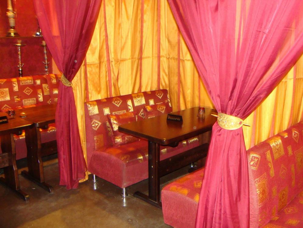 Ресторан Tooman - фотография 2
