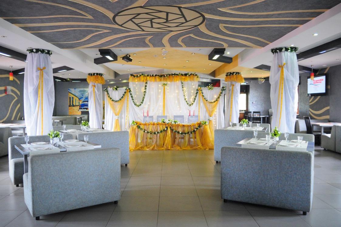 Ресторан Каледония - фотография 7