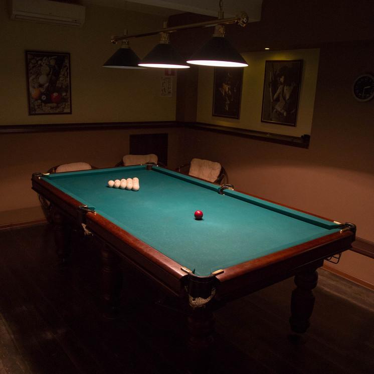 Ресторан Haze House - фотография 3
