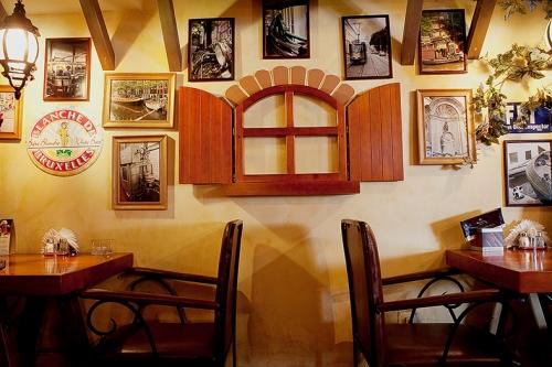 Ресторан Пивной двор - фотография 9