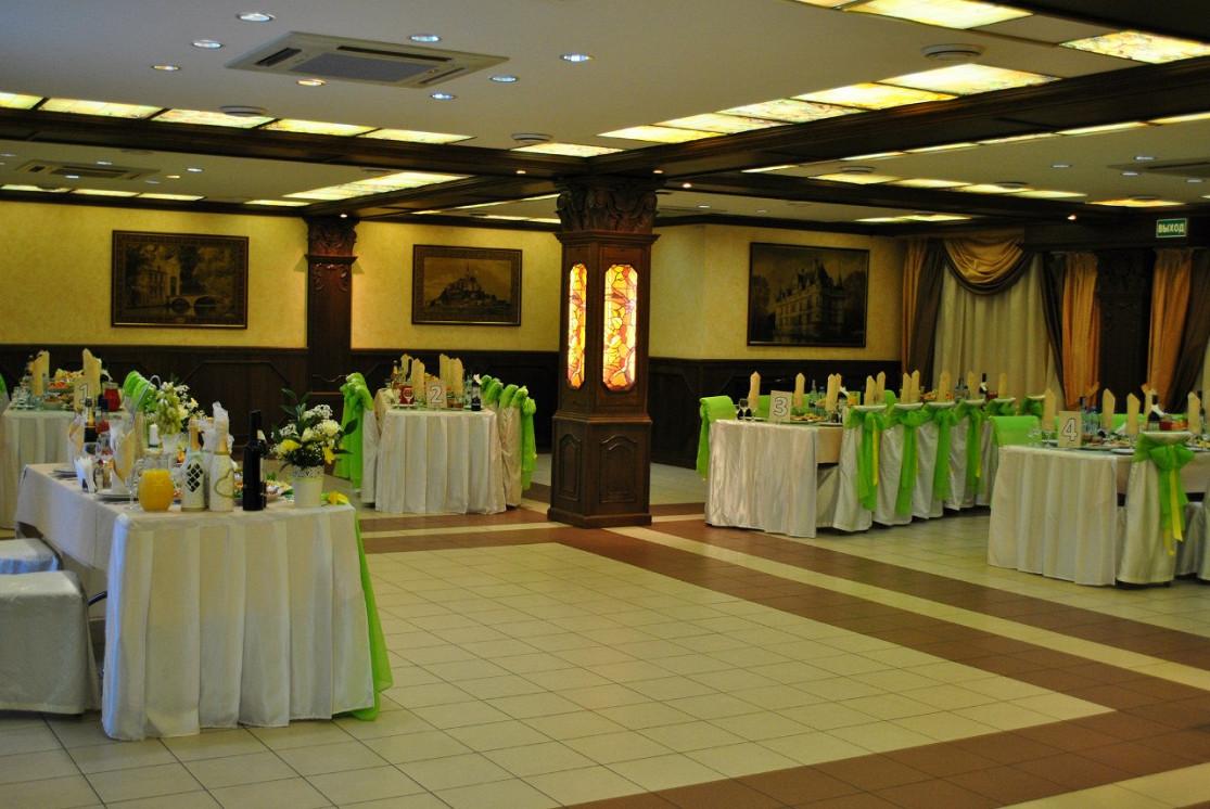 Ресторан Эркас - фотография 9